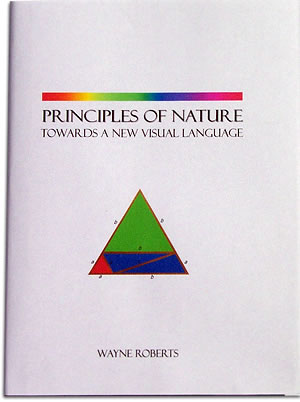 Principles of Nature - towards a new visual language